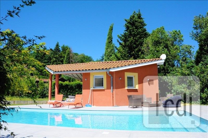 Vente de prestige maison / villa Brignais 690000€ - Photo 1