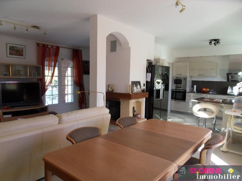 Deluxe sale house / villa Saint-orens 2 pas 629000€ - Picture 2