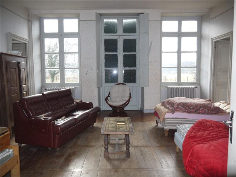 Продажa дом Fontaine francaise 249000€ - Фото 8