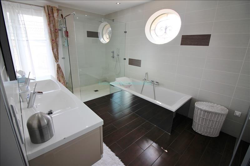 Vente de prestige maison / villa Saint cezaire sur siagne 649000€ - Photo 9
