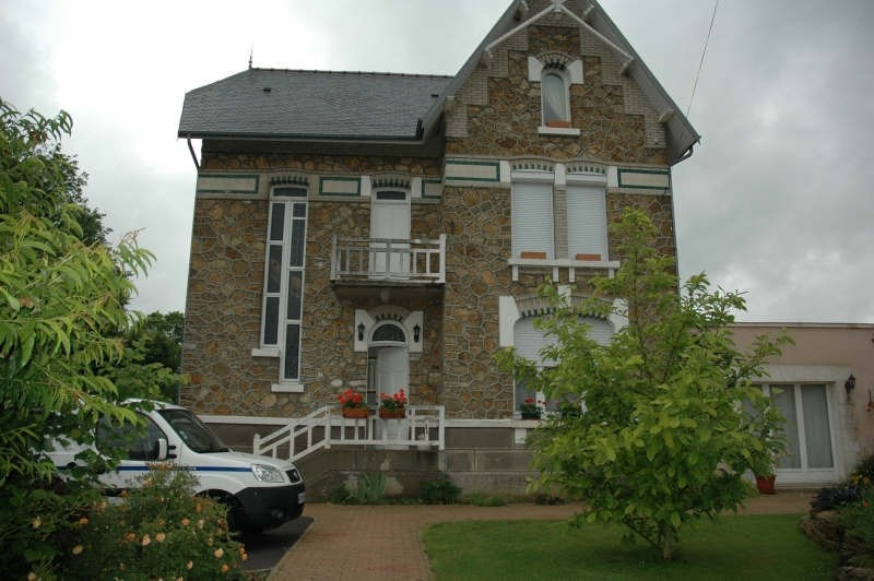 Vente maison / villa Chauny 261 000€ - Photo 1