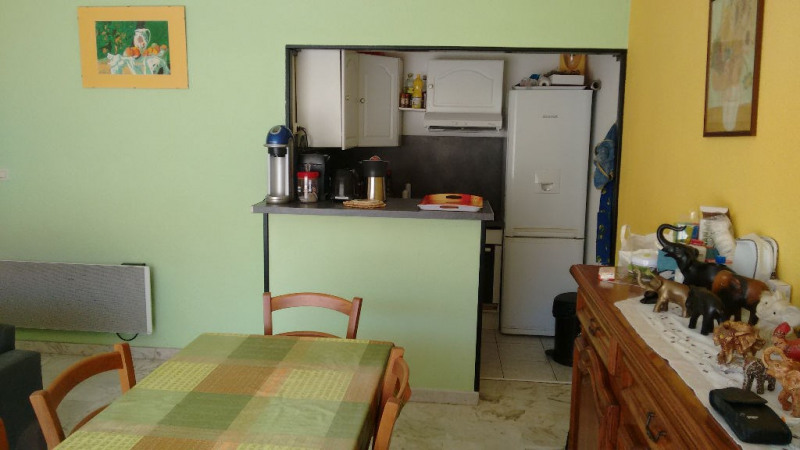 Vente appartement Le grau du roi 139000€ - Photo 2