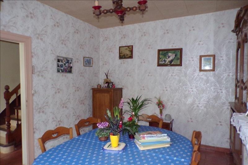 Sale house / villa Yport 192600€ - Picture 4