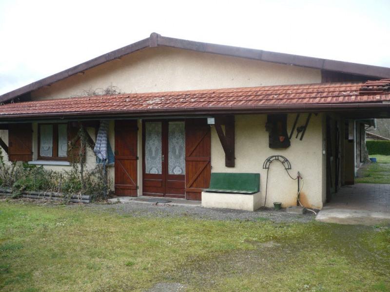 Sale house / villa Parentis en born 470000€ - Picture 5