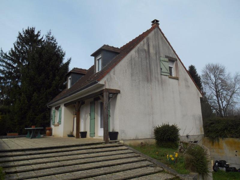 Vente maison / villa Grandvilliers 173000€ - Photo 12