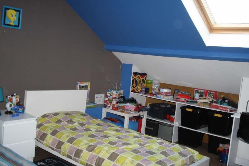 Sale house / villa Hautmont 137100€ - Picture 8