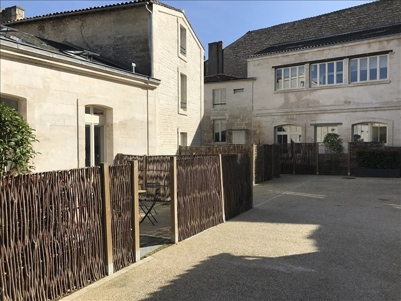 Vente appartement Niort 237 300€ - Photo 2