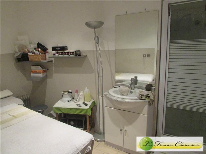 Vente maison / villa Aigre 425000€ - Photo 8