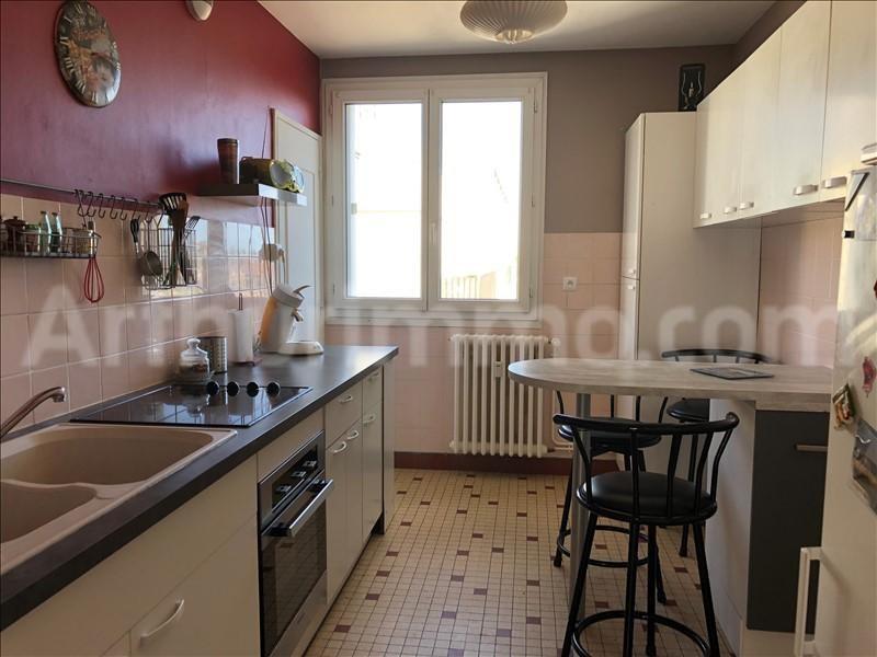 Vente appartement Orleans 107000€ - Photo 2