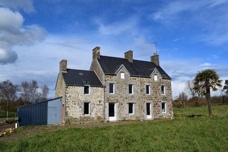 Verkoop  huis Boisroger 179000€ - Foto 1