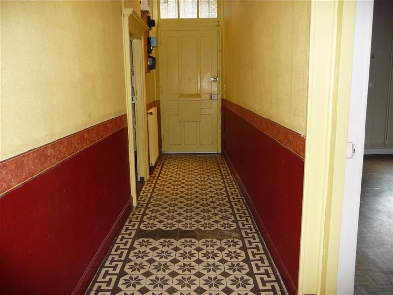 Sale house / villa St jean de losne 159000€ - Picture 3