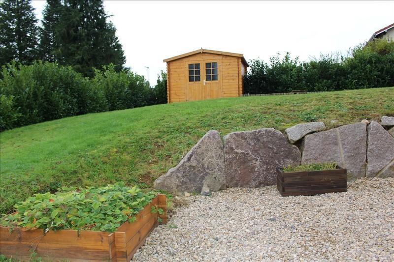 Vente maison / villa Etival clairefontaine 159000€ - Photo 3
