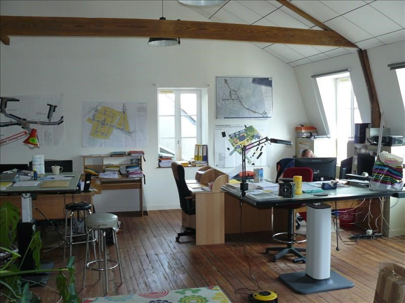Vente loft/atelier/surface Josselin 127 200€ - Photo 3