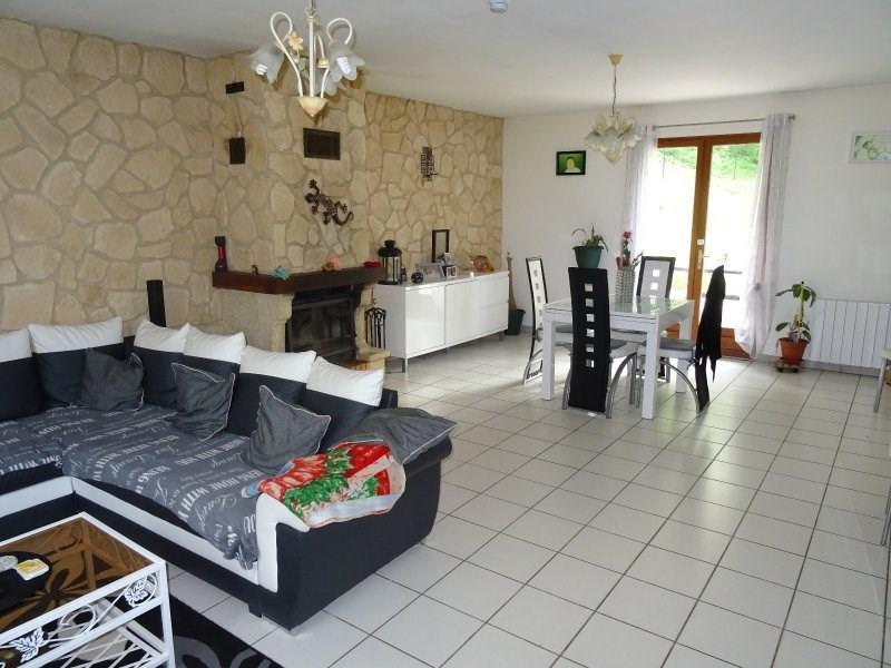 Vente maison / villa Villers cotterets 174000€ - Photo 3