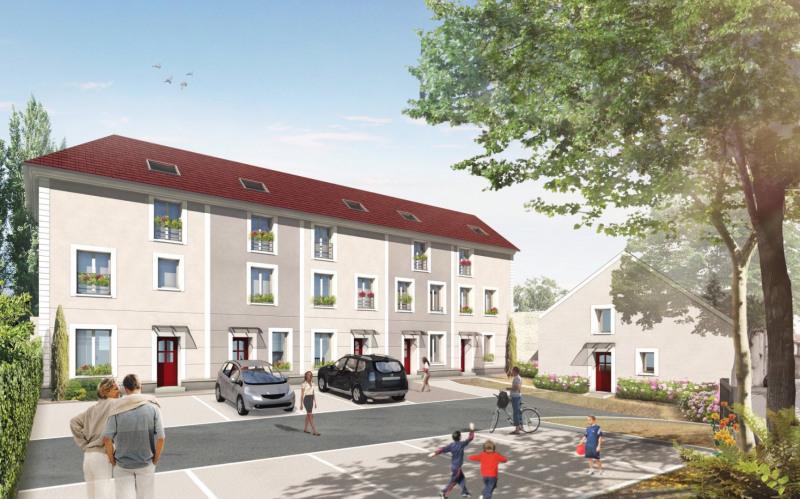 Sale house / villa Villiers sur orge 211120€ - Picture 1