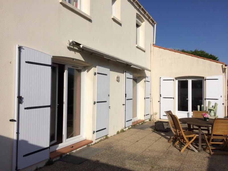 Sale house / villa Olonne sur mer 273200€ - Picture 2