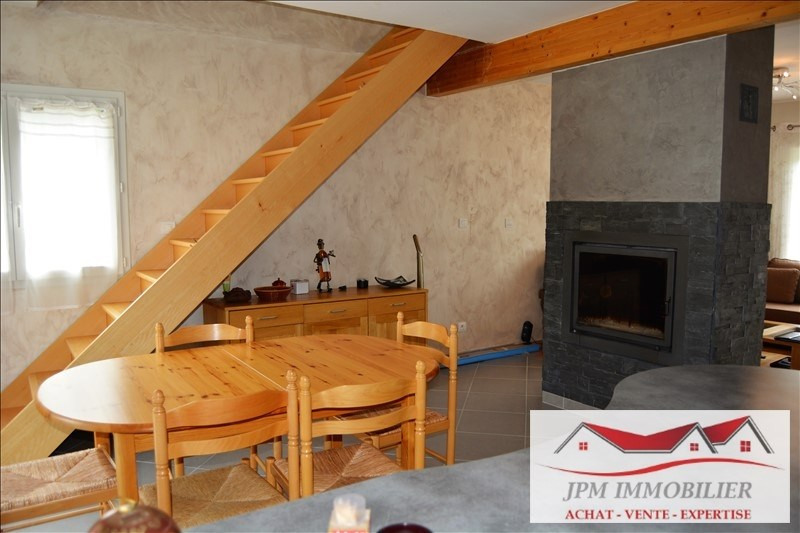 Vente maison / villa Marnaz 360 000€ - Photo 4