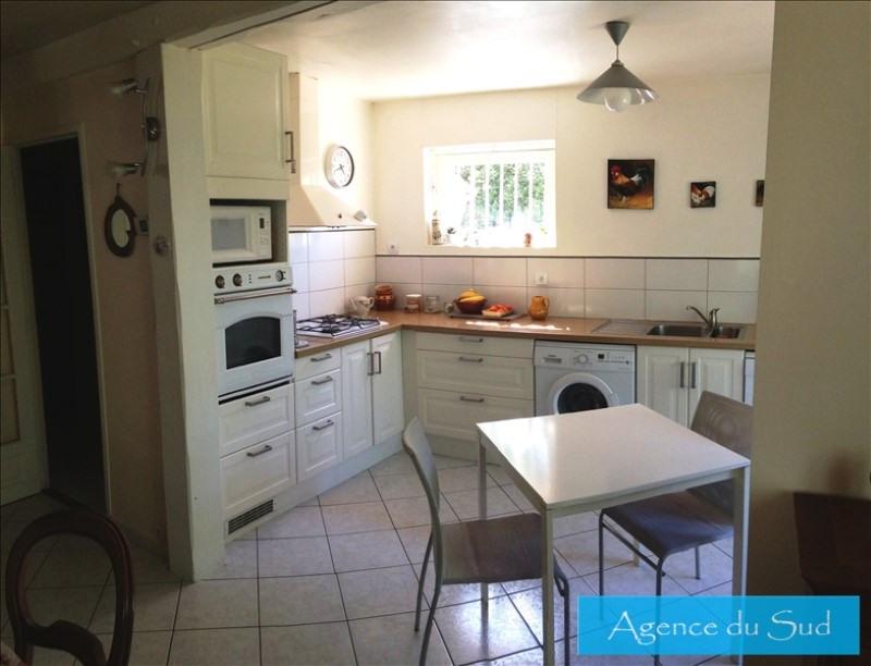 Vente maison / villa Peypin 315000€ - Photo 7