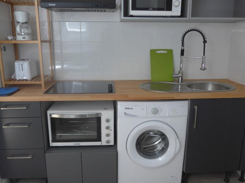 Sale apartment Le palais 212350€ - Picture 7
