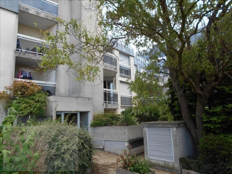 Vente appartement Montmorency 225000€ - Photo 1