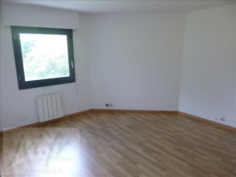 Vente maison / villa Montmorency 590000€ - Photo 8