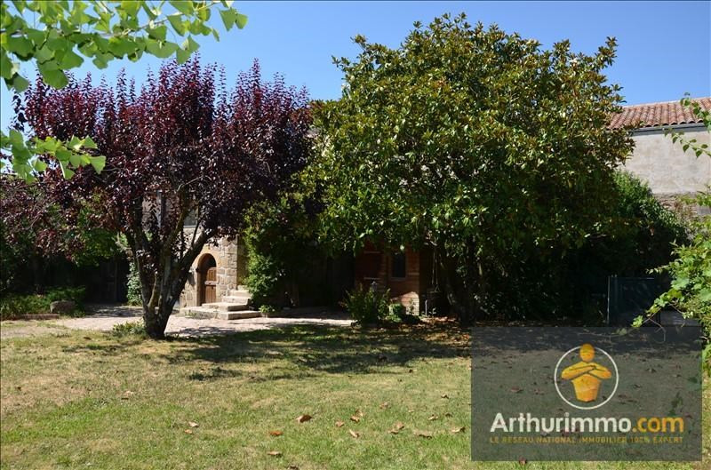 Sale house / villa Vernosc les annonay 257000€ - Picture 3