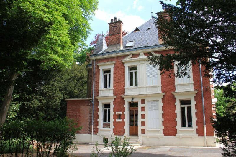 Deluxe sale house / villa Chantilly gouvieux 1995000€ - Picture 4