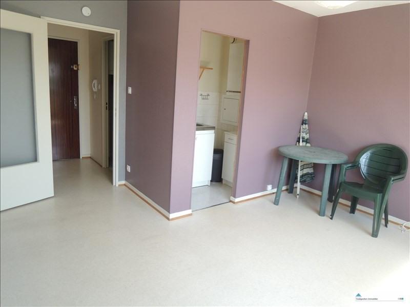 Location appartement Strasbourg 450€ CC - Photo 1