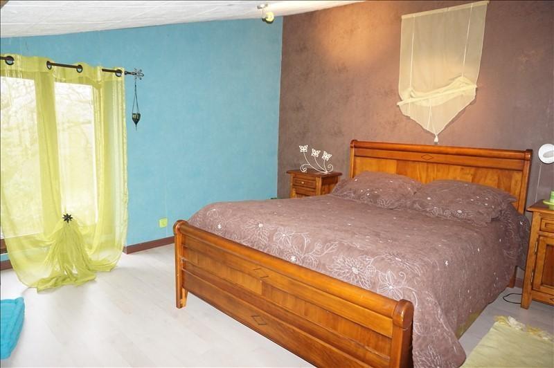 Venta  casa Cour et buis 291000€ - Fotografía 6