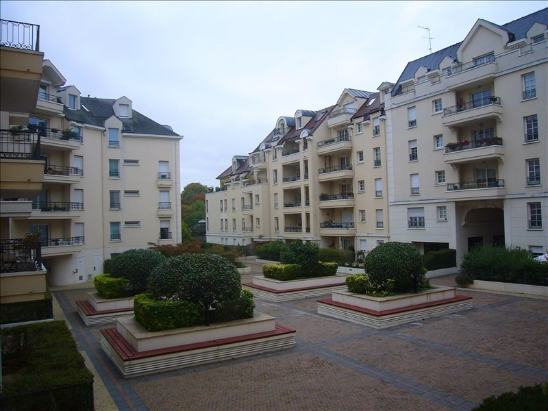 Vente appartement 2 pi ces maisons laffitte appartement for Appartement a louer maison laffitte