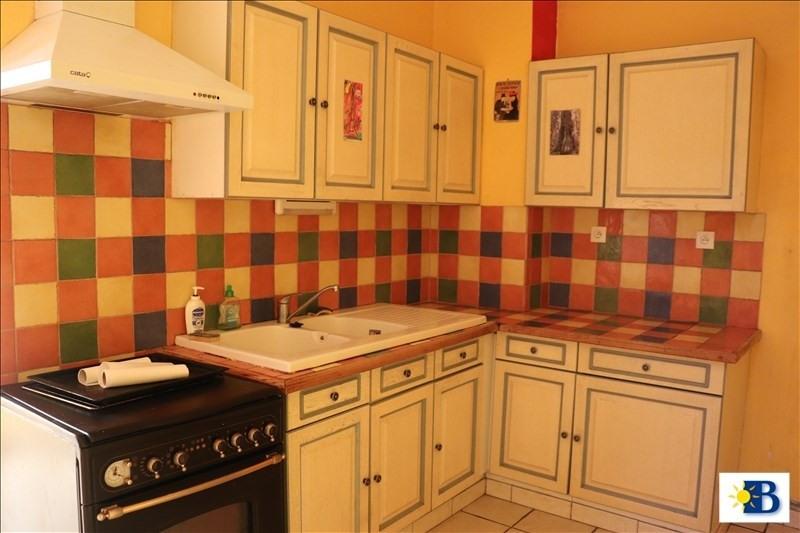 Produit d'investissement maison / villa Chatellerault 112350€ - Photo 2