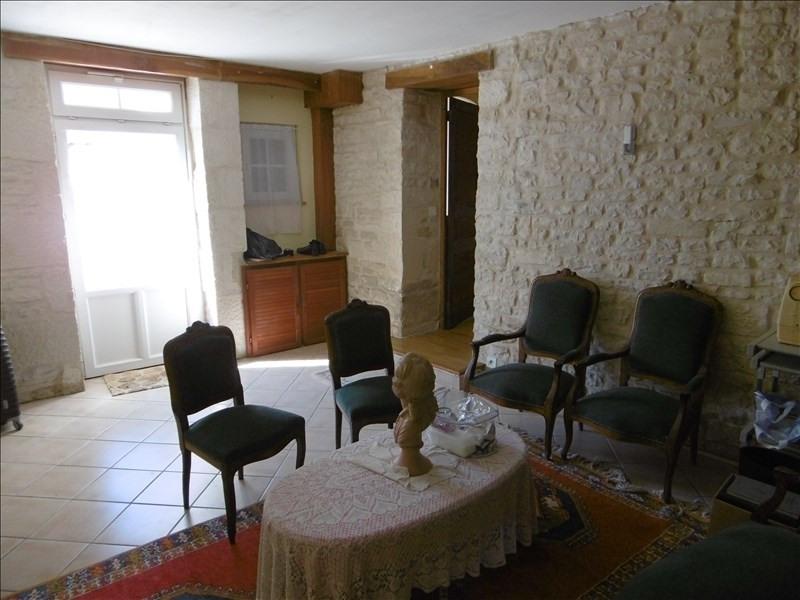 Vente maison / villa La rochenard 287000€ - Photo 7