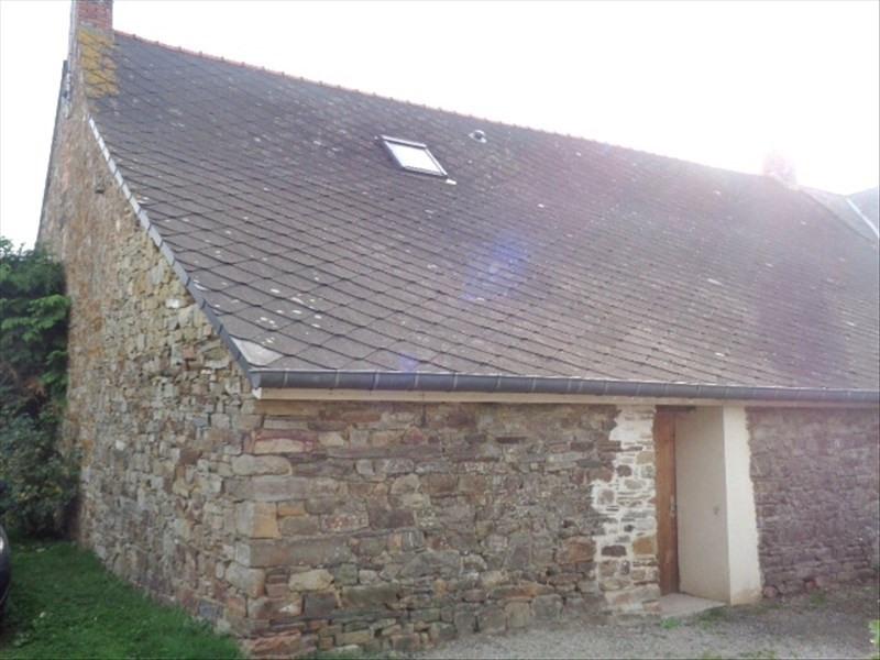 Vente maison / villa Chateaubriant 116600€ - Photo 3