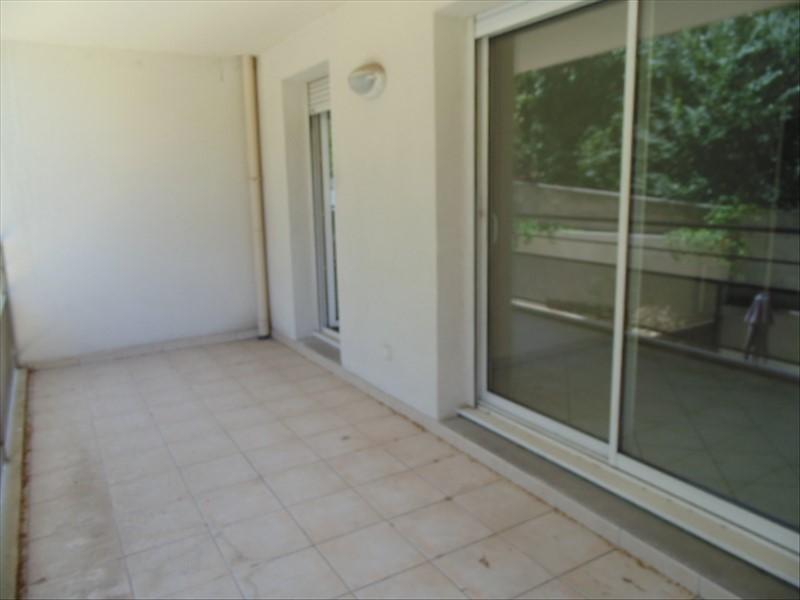 Sale apartment Marseille 4ème 165000€ - Picture 3