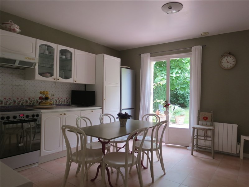 Vente maison / villa Montlignon 576 000€ - Photo 3