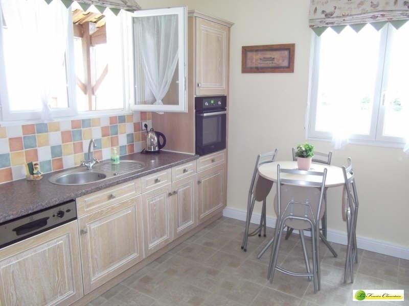 Vente maison / villa Mansle 98000€ - Photo 3
