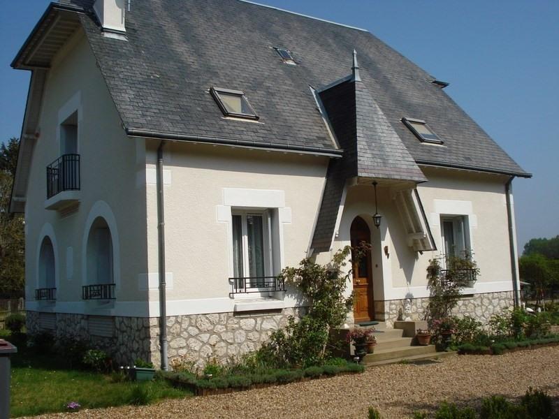 Vente maison / villa Blois 254000€ - Photo 1