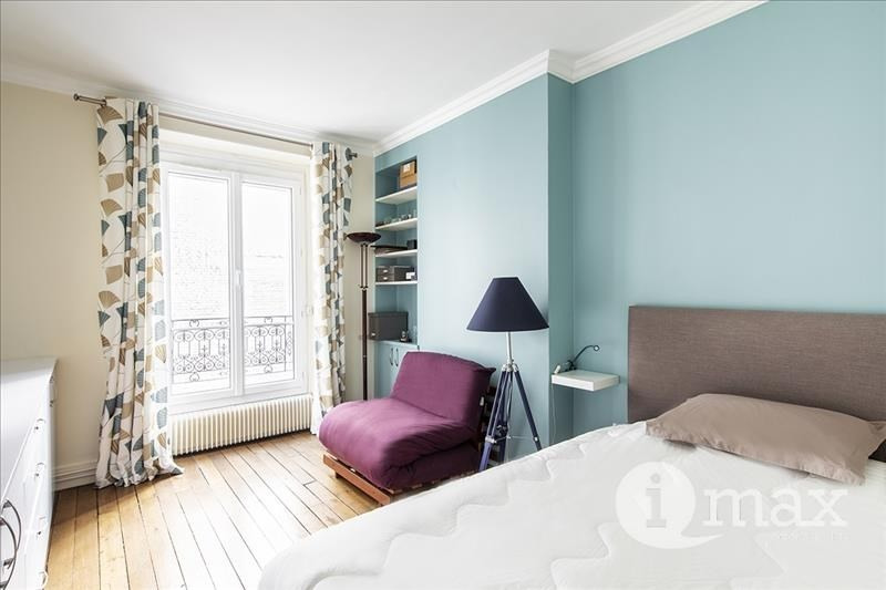 Vente appartement Levallois perret 549000€ - Photo 3