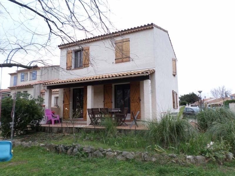 Alquiler  casa Lamanon 1020€ CC - Fotografía 1