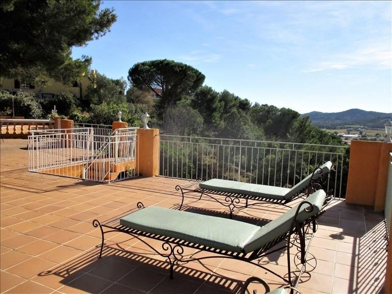 Vente de prestige maison / villa Bormes les mimosas 820000€ - Photo 3