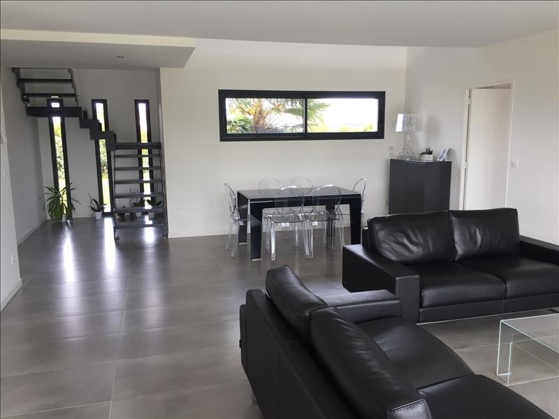 Vente maison / villa Liguge 426400€ -  5
