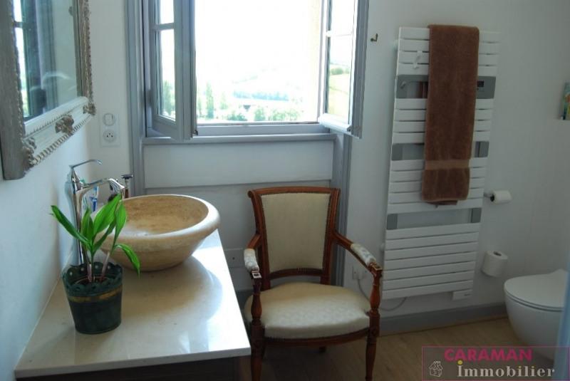 Sale house / villa Caraman  secteur 285000€ - Picture 13