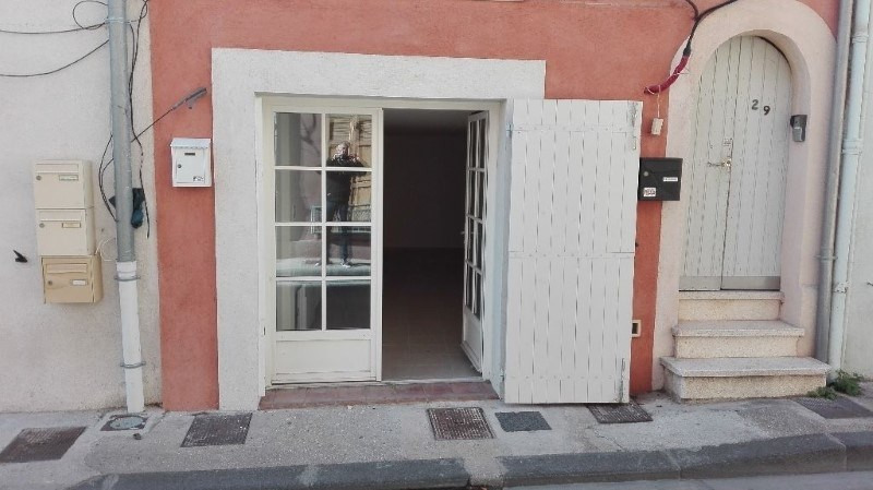 Investment property apartment Martigues 80 000€ - Picture 1