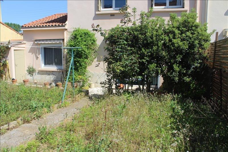 Venta  casa Beziers 148000€ - Fotografía 3