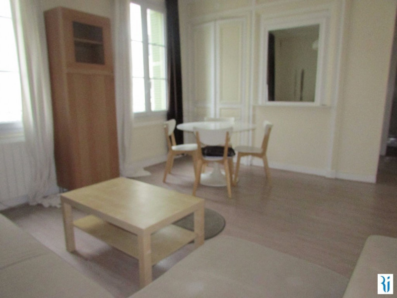 Sale apartment Rouen 96 000€ - Picture 3