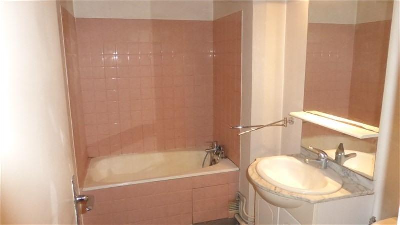 Vente appartement Marnes la coquette 160000€ - Photo 4