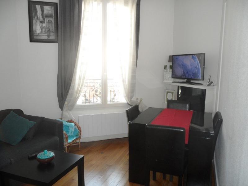 Sale apartment Gennevilliers 163000€ - Picture 2