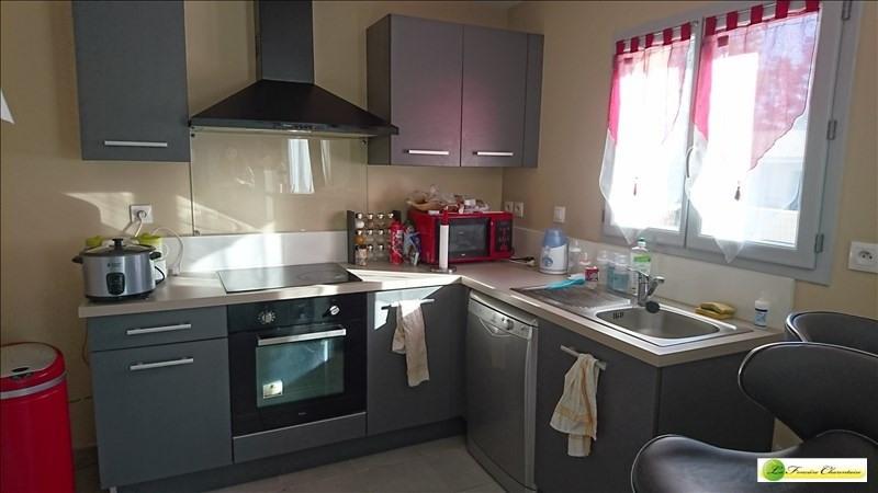 Sale house / villa Claix 146600€ - Picture 2