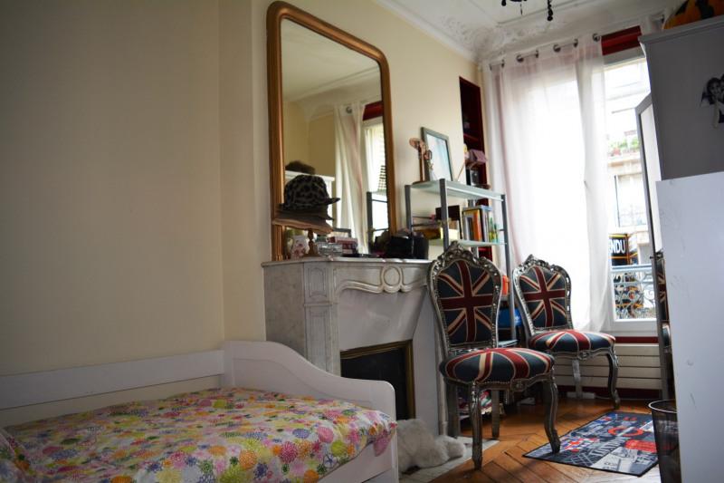 Vente appartement Paris 10ème 649000€ - Photo 4
