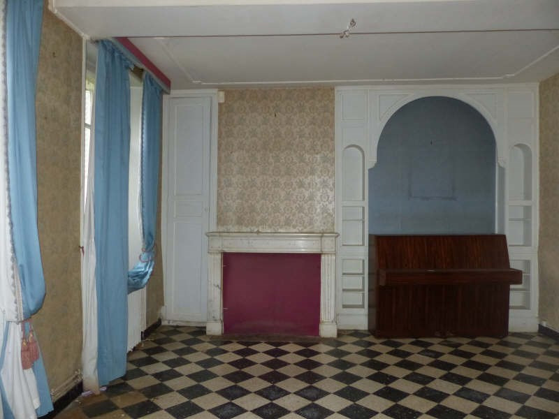 Vente maison / villa Boeurs en othe 142000€ - Photo 4